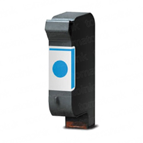 HP 40 51640C Cyan Ink cartridge