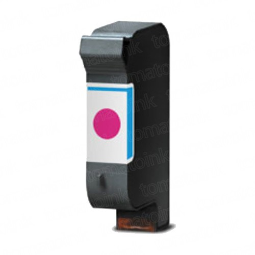 HP 44 51644M Magenta Ink cartridge