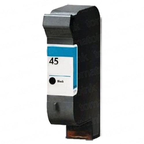 HP 45 51645A Black Ink cartridge