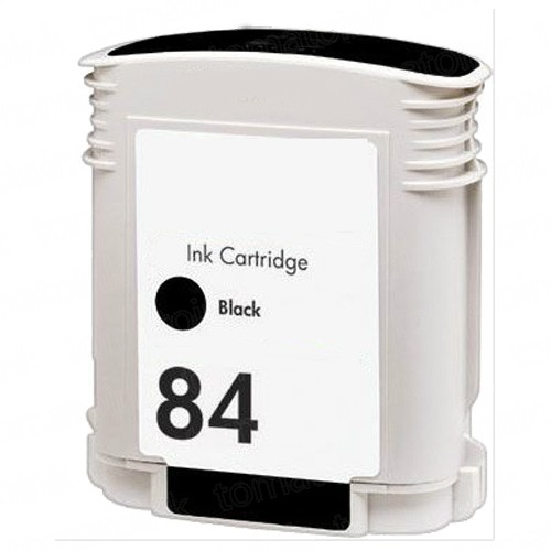 HP 84 C5016A Black Ink Cartridge