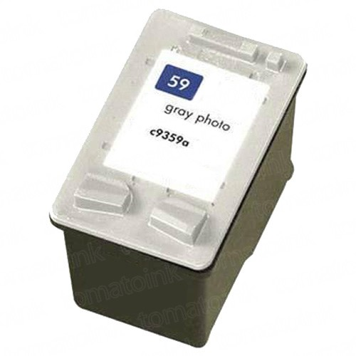 HP 59 C9359AN Photo Gray Ink Cartridge