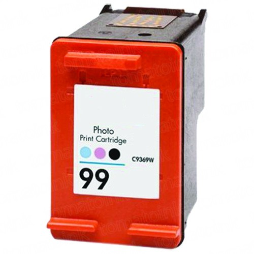 HP 99 C9369WN Photo Color Ink Cartridge