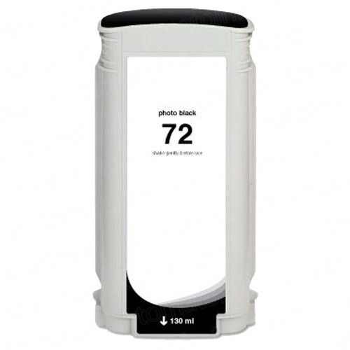 HP 72 C9370A Photo Black Ink Cartridge
