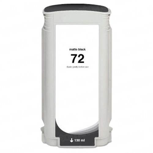 HP 72 C9403A Matte Black Ink Cartridge