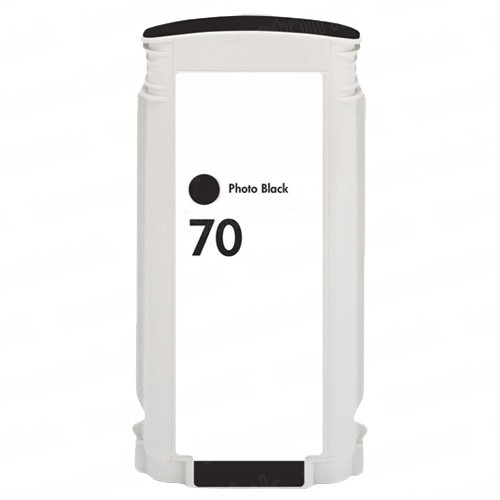 HP 70 C9449A Photo Black Ink Cartridge