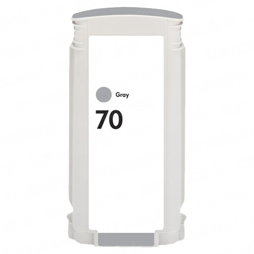 HP 70 C9450A Gray Ink Cartridge
