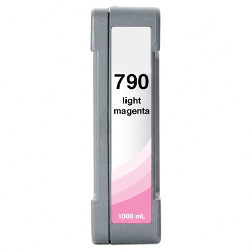 HP 790 CB276A Light Magenta Ink Cartridge