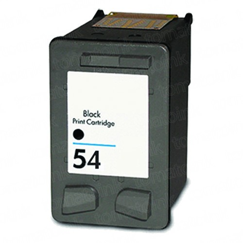 HP 54 CB334AN High Yield Black Ink Cartridge