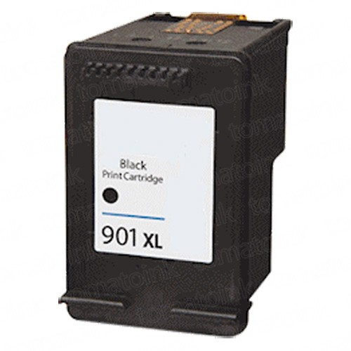 HP 901XL CC654AN High Yield Black Ink Cartridge