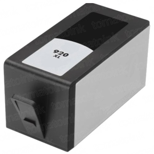 HP 920XL CD975AN Black Ink Cartridge