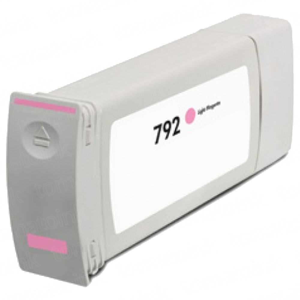 HP 792 CN710A Latex Light Magenta Ink Cartridge