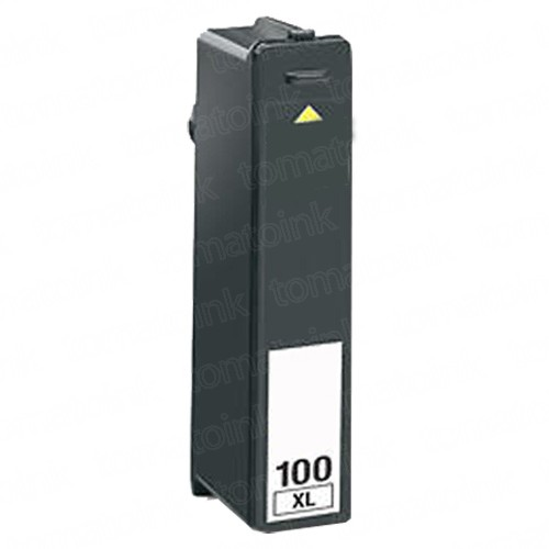 Lexmark 100XL 14N1071 High Yield Yellow Ink Cartridge