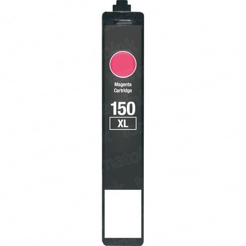 Lexmark 150XL / 14N1616 Magenta Ink Cartridge