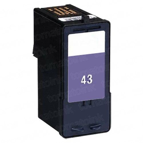Lexmark 43XL / 18Y0143 High Yield Color Ink Cartridge