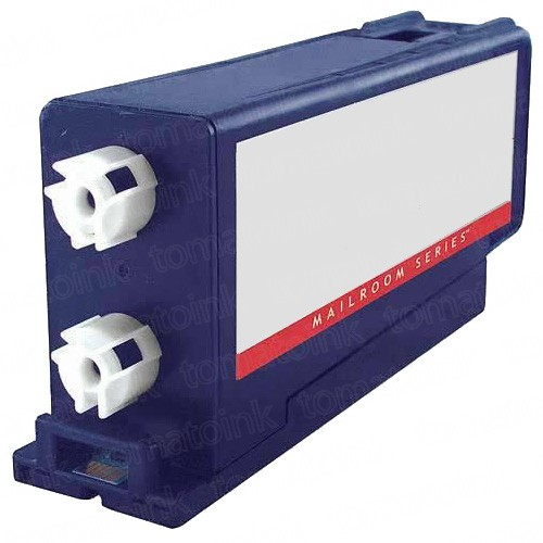 Pitney Bowes 766-8 DM Red Ink Cartridge