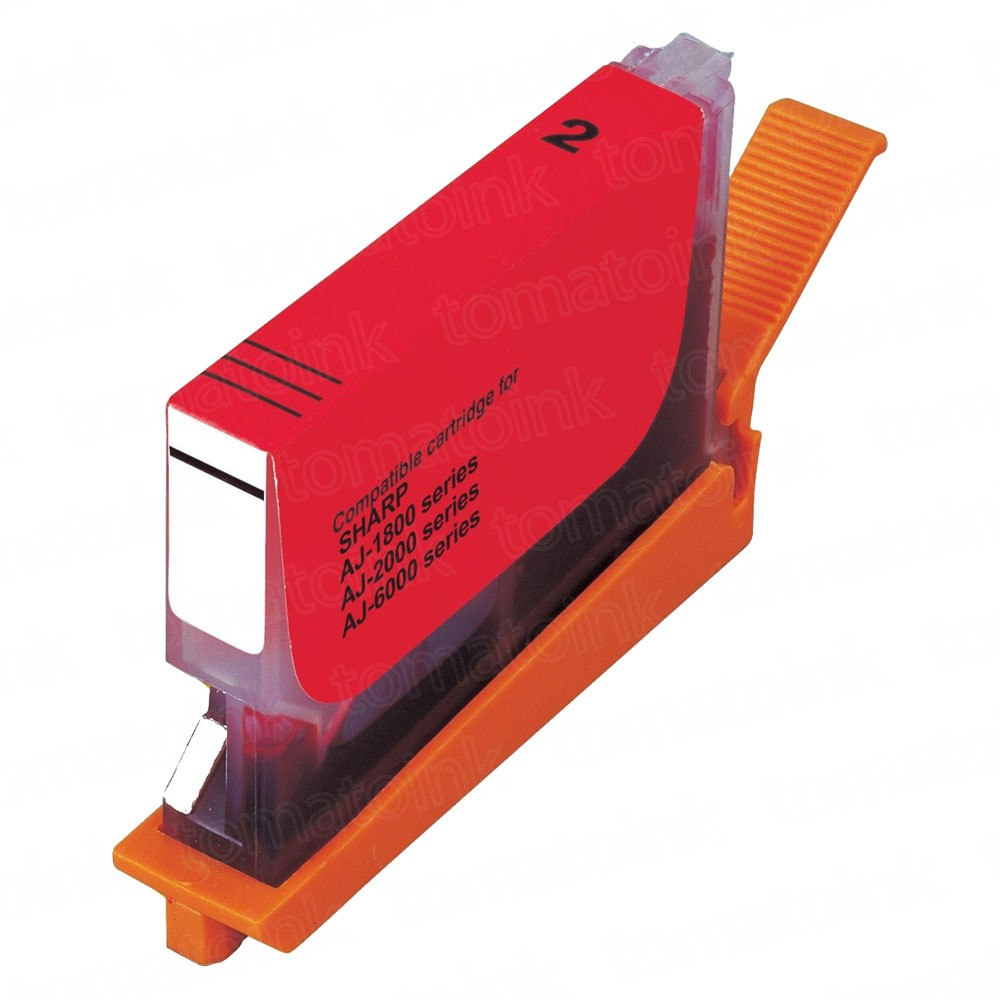 Sharp AJ-T20M Magenta Ink Cartridge