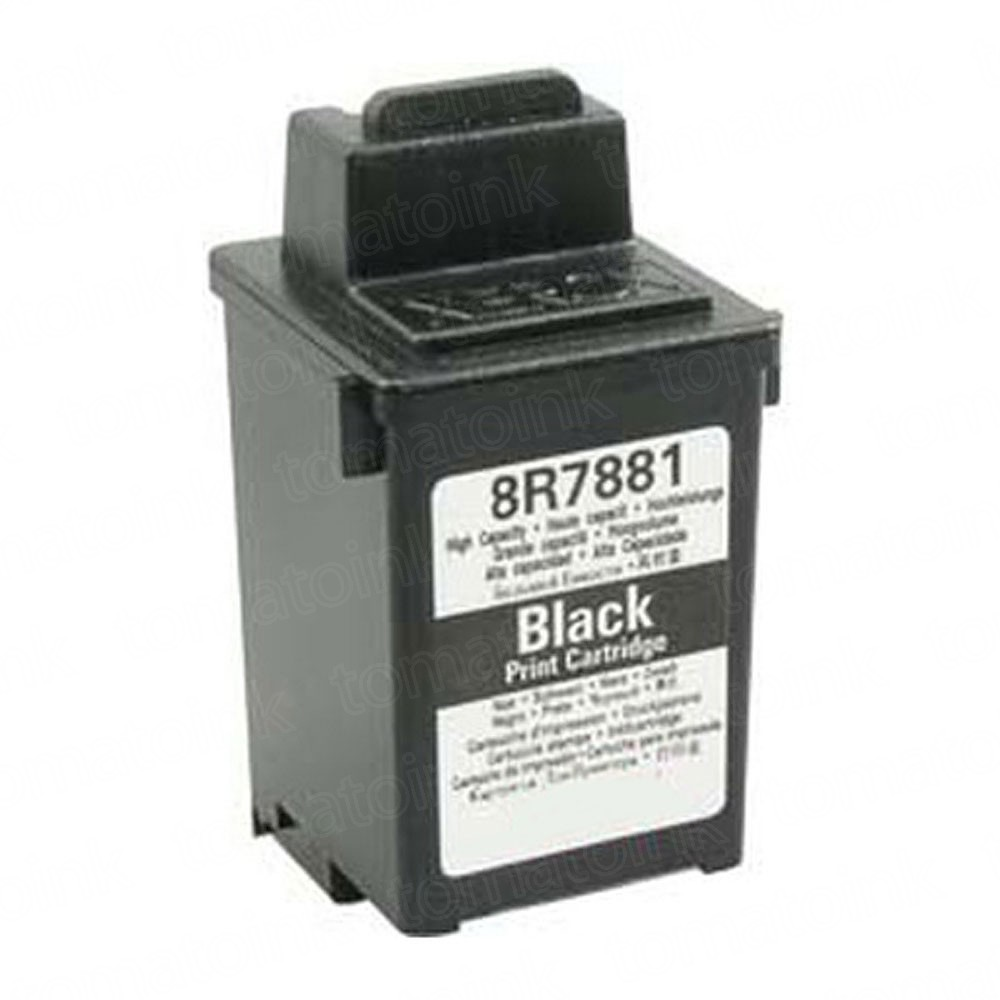 Xerox 8R7881 Black Ink Cartridge