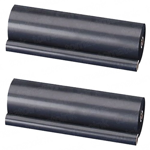 Brother PC102 Thermal Fax Ribbon Refill Rolls 2-pack