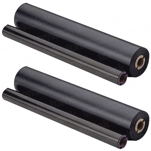 Brother PC92RF Fax Ribbon Refill Rolls(2-pack
