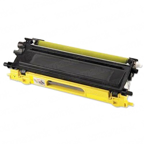 Brother TN210Y Yellow Laser Toner Cartridge