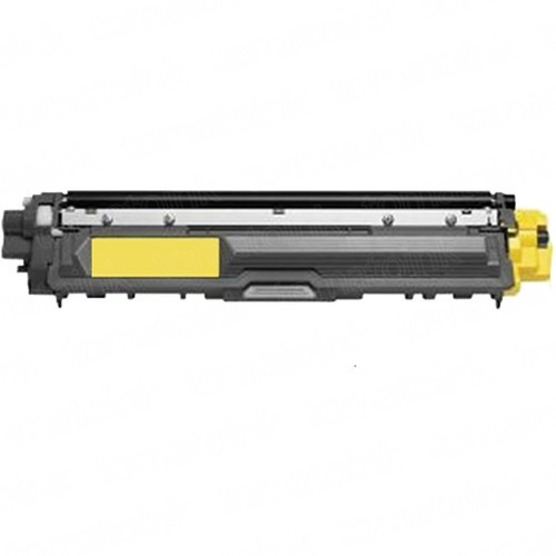 Brother TN225Y High Yield Yellow Laser Toner Cartridge