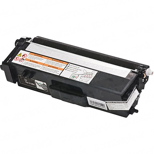 Brother TN315BK High Yield Black Laser Toner Cartridge