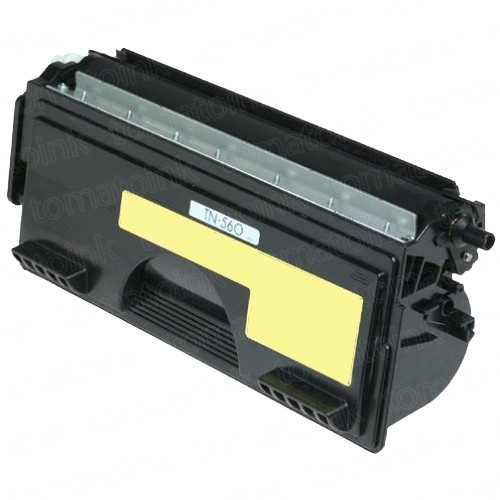 Brother TN560 High Yield Black Laser Toner Cartridge