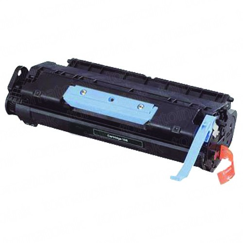 Canon 106 Black Laser Toner Cartridge