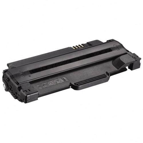 Dell 1130 High Yield Black Laser Toner Cartridge