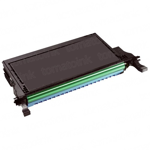 Dell 2145cn High Yield Cyan Laser Toner Cartridge
