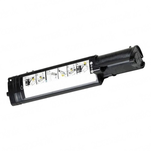 Dell 3010 Black Laser Toner Cartridge