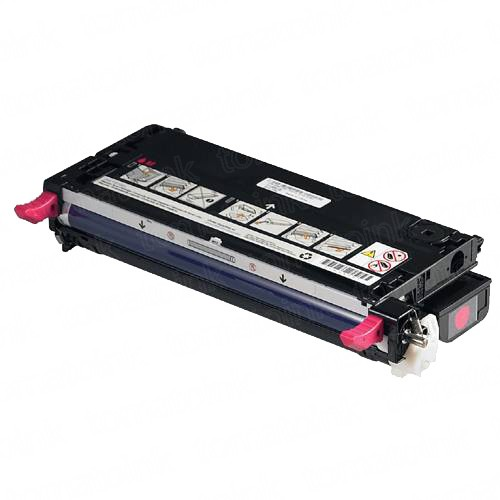 Dell 3110cn High Yield Magenta Laser Toner Cartridge