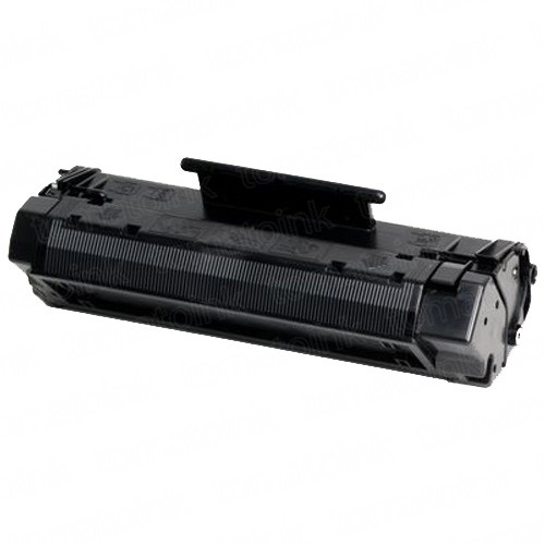 HP 06A Black Laser Toner Cartridge