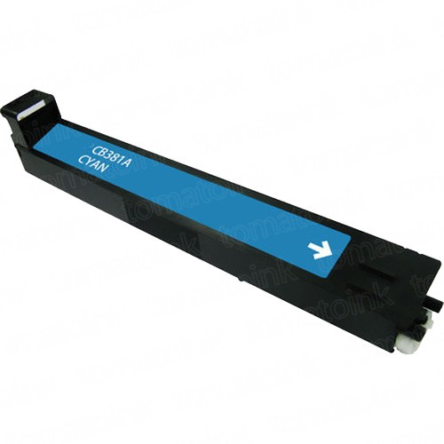 HP 824A CB381A Cyan Laser Toner Cartridge