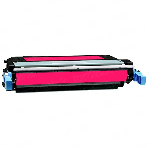 HP 642A CB403A Magenta Laser Toner Cartridge