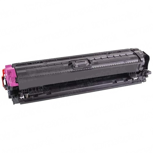 HP 650A CE273A Magenta Laser Toner Cartridge