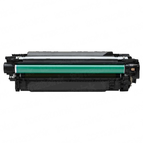 HP 507X CE400X High Yield Black Laser Toner Cartridge