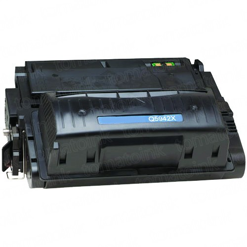 HP Q5942X (42X) Black Laser Toner Cartridge