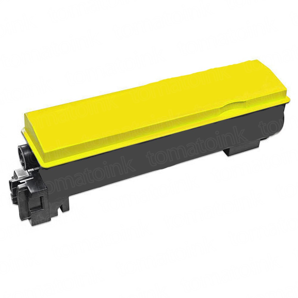 Kyocera-Mita TK562 TK-562 Yellow Laser Toner Cartridge