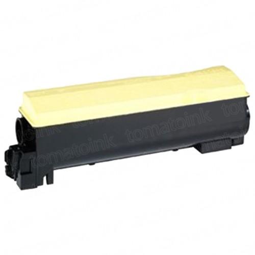 Kyocera-Mita TK582 Yellow Laser Toner Cartridge