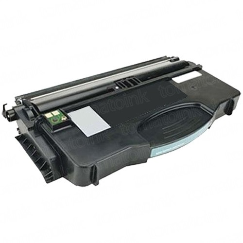 Lexmark 12015SA Black Laser Toner Cartridge
