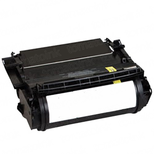 Lexmark 12A5845 High Yield Black Laser Toner Cartridge