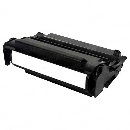 Lexmark 12A7415 Black Laser Toner Cartridge