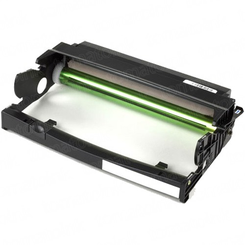 Lexmark 12A8302 Black Laser Drum Cartridge