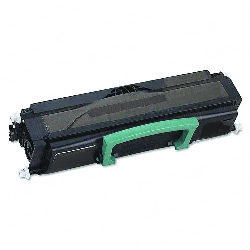 Lexmark E250A21A Black Laser Toner Cartridge