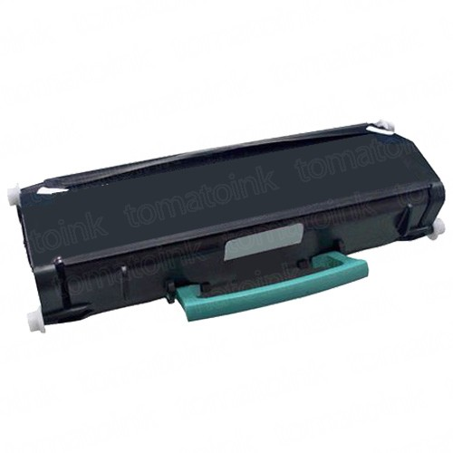 Lexmark E360H11A High Yield Black Laser Toner Cartridge