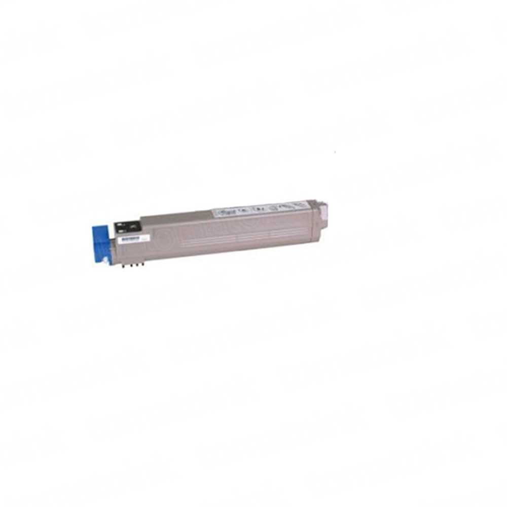 Okidata C9650 Black Laser Toner Cartridge