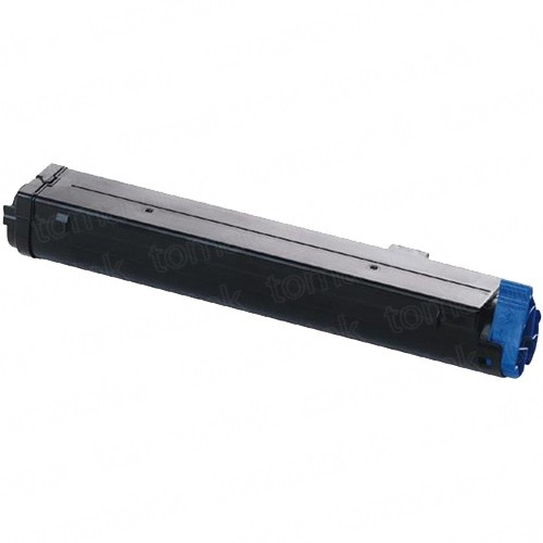 Okidata B4400 Black Laser Toner Cartridge