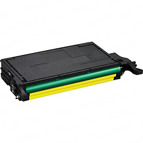 Samsung CLT-Y508L High Yield Yellow Toner Cartridge
