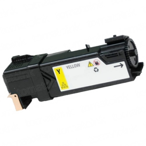 Xerox 106R01454 Yellow Laser Toner Cartridge